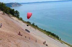 Climb Giant Sand Dunes - 7 weekend trip ideas