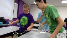 Week one at MCC Tech Camp | Built To Tilt: Engineering the Unusual (entering grades 5-9), June 16-19