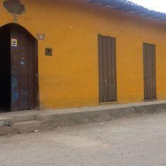 Casas de Curarigua