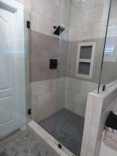 Any Problems With Curbless Showers Leaking Or Plumbing Backup - Shower leaking through floor