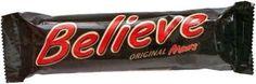 goede reclame van Mars
