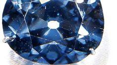 Die 7 wichtigsten Diamanten der Geschichte->http://ow.ly/Y4Q9K