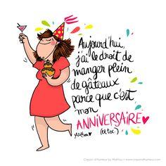 60 Meilleures Images Du Tableau Humours Anniversaire Birthdays