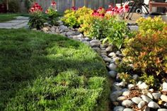 Landscaping with River Rock: The Comprehensive Guide
