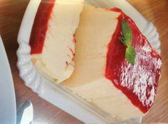 Varomeando: Cheesecake ligero