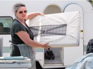 Filmpje: Zelf kussens maken voor je caravan of camper ‹ Caravanity | happy campers lifestyle