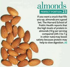 health, nutrition, diet, nuts, almonds,