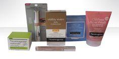 Me gustaria probar del set de productos de Neutrogena el protector solar!!!
