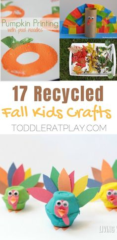 29 Best Recycled Crafts Images Crafts For Kids Art For Kids Art