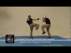 Krav Maga RED Research, Evolution and Development