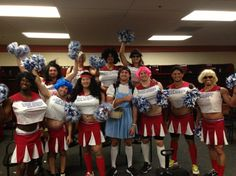 presenting the 2012 Red Sox Rookies ~ team tradition | rookie hazing for last road trip..