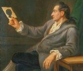 """""""Die Leiden des jungen Werther"""" nach dem Briefroman von Johann Wolfgang von Goethe, Schauspiel Stuttgart"""