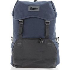 7d8870295db3f Amazon.com  Crumpler The Aso Outpost Laptop Backpack - Midnight Blue   Computers   Accessories