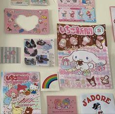 Room Ideas Bedroom, Bedroom Decor, Otaku Room, Cute Room Ideas, Kawaii Room, Indie Room, Pretty Room, Aesthetic Room Decor, Pink Aesthetic