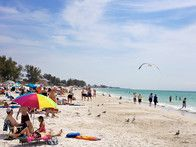 Anna Maria Island after my BFF who needs to be at an island right now!
