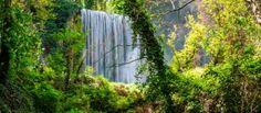 Parque Natural del Monasterio de Piedra España Fascinante