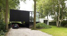 house vvk ~ ur architects