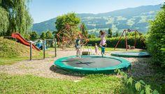 Camping Hell - Zillertal - Fügen