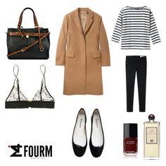 iFourM O U T F I T of the day! Ti aspettiamo con la nostra collezione di borse e zaini su www.ifourm.it