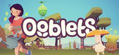 Ooblets is a farming, town life, and creature collection game inspired by Pokémon, Harvest Moon, and Animal Crossing. Manage your farm, grow and train your ooblets, run a shop, explore strange lands, battle wild ooblets and other ooblet trainers, and unlock the mysteries of Oob.