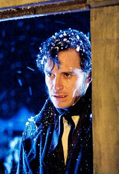 It's obvious - Fassbender is my favourite Rochester. My next fave is Timothy Dalton.