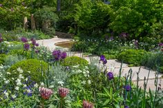 The Time In Between at the RHS Chelsea Flower Show 2015 / RHS Gardening. One of my favourites this year...