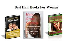 Find The Best Hair Books For Women