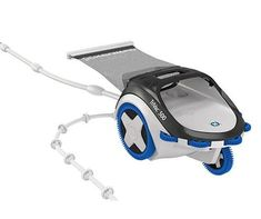 Hayward TriVac 500 Pressure Side Automatic Inground Pool Cleaner from In The Swim Floating Pool Skimmer, Pool Vacuum Cleaner, Vacuum Cleaners, Best Pool Vacuum, Countertop Water Filter, Upright Exercise Bike, Swimming Pool Accessories, Pool Sizes, Pool Supplies