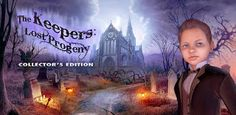 The Keepers: Lost Progeny CE 1.0.0 [Full] APK Free Download - The APK Apps