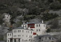 Zagorochoria-one of the best winter destinations in Greece