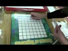 Quick Tip #27: Games Of Squares