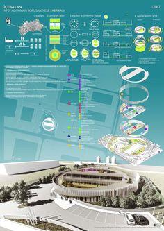 architectural board