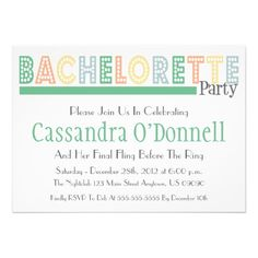 Discount DealsName In Lights Bachelorette Party Invites (Green)today price drop and special promotion. Get The best buy
