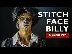 If you're looking for a great Hocus Pocus costume idea, check out our DIY Billy Butcherson Halloween costume and makeup tutorial. Go out on Halloween with the Sanderson sisters as one of your favorite zombies from a Halloween classic. Just follow the instructions in our DIY Billy Butcherson costume blog! Sister Halloween Costumes, Witch Costumes, Halloween Signs, Halloween 2019, Spirit Halloween, Hocus Pocus Costumes, Halloween Table, Halloween Ideas, Billy Butcherson