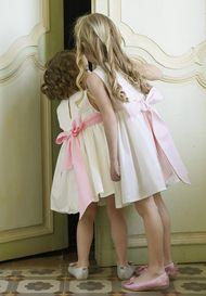 Les petits Inclassables : robes simples et bien coupées, totalement personnalisables