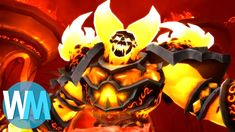 awesome Video Games - Top 10 Secret Bosses In Video Games #Video #Games #Youtube