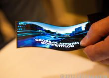 What it really takes to make a flexible phone