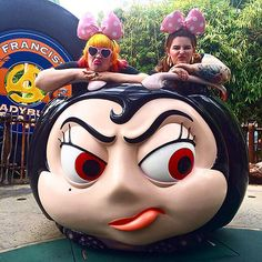 See How Celebs Spent Their Summer Vacation -  Tess Holliday and Amelia Hart