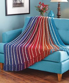 72 Best Crochet Afghans Kits Images Crochet Blankets Baby Afghans