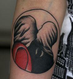 rene magritte tattoo - بحث Google