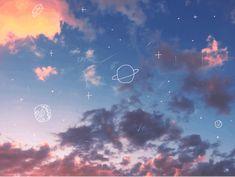 - ̗̀ Serenity ̖́-