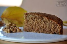 A Food, Food And Drink, Thermomix Desserts, Sugar Cake, Going Vegetarian, Fast Easy Meals, Sweet Cakes, Cooking Time, Banana Bread