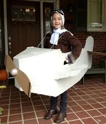 Image result for children's homemade halloween costumes