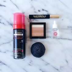 caitlin cawley: drugstore beauty buys