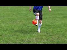 Around the World - Learn Football Soccer Skills tricks