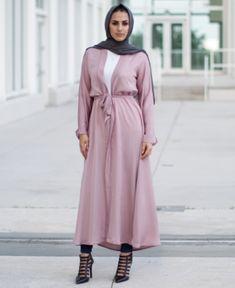 c7fb32ac2ef6 Verona Collection Abaya Maxi Cardigan   Reviews - Sweaters - Women - Macy s