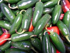 Here are simple instructions for freezing jalapeno peppers, including tips you won't find anywhere else.