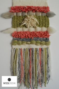 WooL LooM - Nomada Moderna