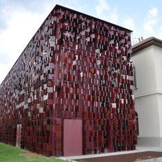 Biblioteca di Nembro | Archea Associati | Turismo Architettonico