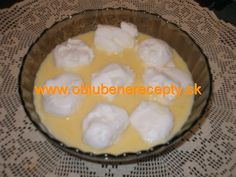 Eggs, Pudding, Breakfast, Food, Morning Coffee, Egg, Puddings, Meals, Egg As Food